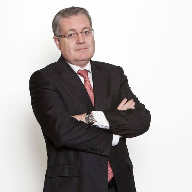 Antonio Carranceja